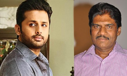 Nithin & Radhamohan new Movie to start soon