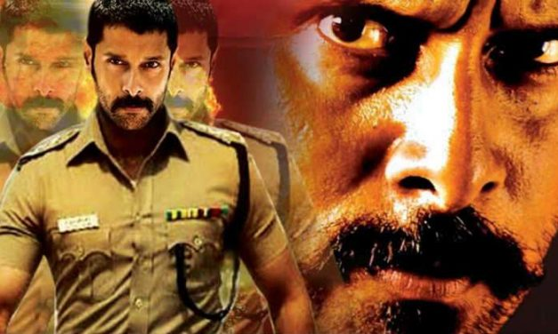 Vikram and Hari coming together for Saamy 2