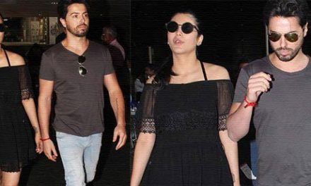 Shruthi Haasan dating rumors with her manager