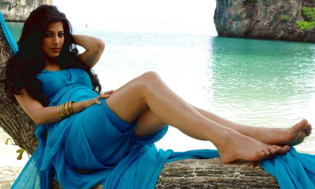 Shruthi Haasan gets plump offer in Tamil