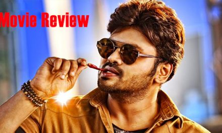 Gunturodu Movie Review: Manchu Manoj, Pragya Jaiswal