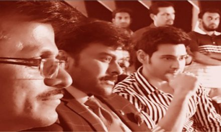 Mahesh to surprise fans on March 10