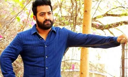 Jai Lava Kusha title confirmed by makers officially
