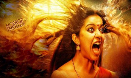 Actress Swathi signs yet another horror thriller!
