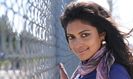 Amala Paul in Puri-Balayya's film!