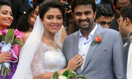 Amala Paul's ex-husband will get married soon