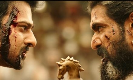 Baahubali 2 is the most-viewed trailer