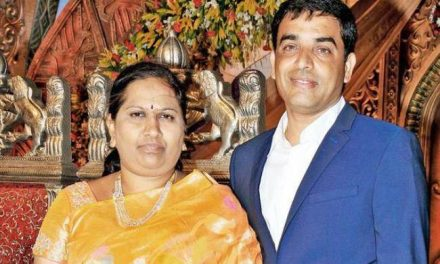 Dil Raju's wife Anita passed away