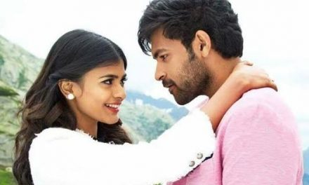 Varun Tej's Mister audio launch date and venue