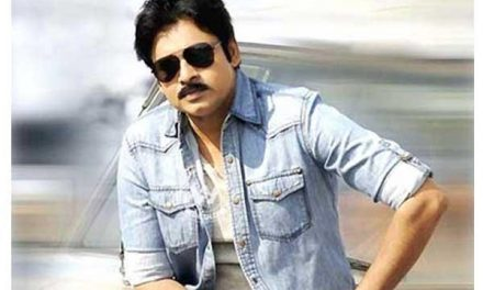 V V Vinayak to direct Pawan Kalyan!