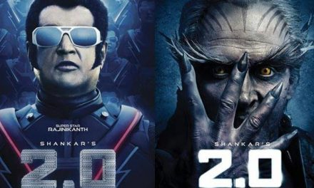 Shankar's 2.0 satellite rights sold for whopping 110 cr