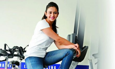 Actress Rakul Preet Singh to launch her fitness chain in Vizag