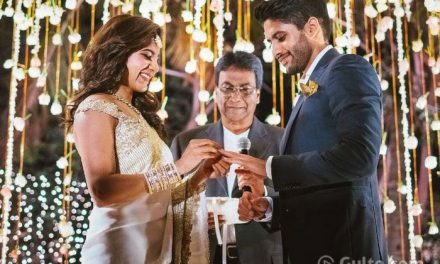 Samantha and Naga Chaitanya coming together once again!