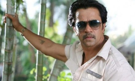 Action king Arjun plays crucial role in Nithin's LIE