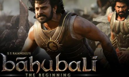 Baahubali to be re-released in 1000 screens on April 7