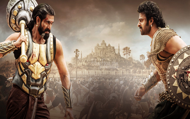 Baahubali 2 makes 100 Crore+ business