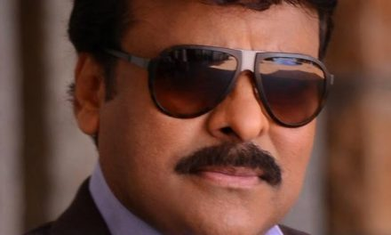 Chiranjivi 151st movie will kick-start from August