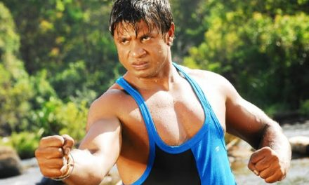 Kannada actor Duniya Vijay plays baddie in NTR's Jai Lava Kusa