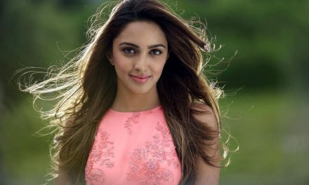 Kiara Advani is the love interest of Mahesh in Koratala's next