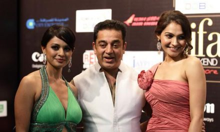 'Vishwaroopam-2': Getting materialized for release