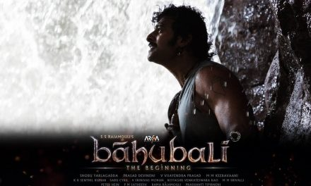 Baahubali: The Beginning to be re-released soon!