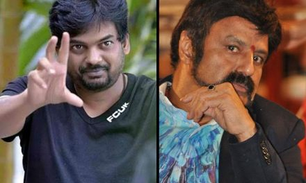 Balakrishna does not like to use body double for risky scenes