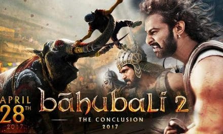 Baahubali 2 has become India's all-time highest grosser