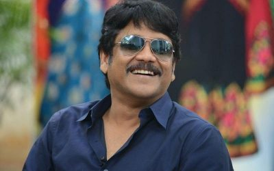 Nagarjuna to play Karna in 1000Cr Mahabharatham