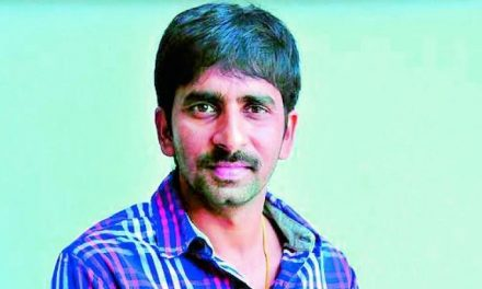 Ravi Teja and Gopichand to team up again