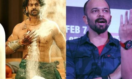 Bollywood Director Rohit Shetty keen to work with Prabhas