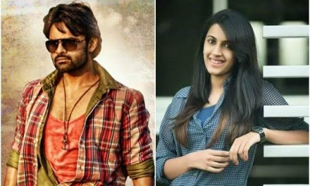 Sai Dharam Tej quashes rumors about marrying Niharika