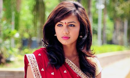 Tejaswi Madivada signs adult film for Telugu remake