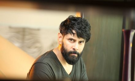Saamy 2 will kick start from June end