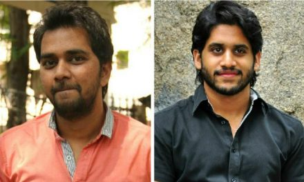 Chandoo-Chay's film to be launched soon