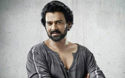 Prabhas is the Gionee India brand ambassador