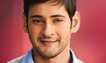 Mahesh gets 7th in the Times 50 Most Desirable Men 2016 list