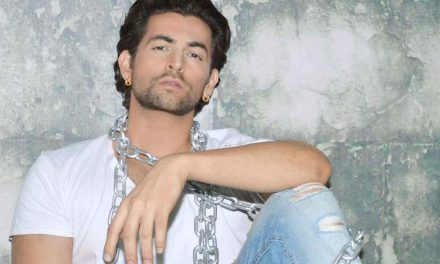 Neil Nitin Mukesh plays as baddie in Saaho