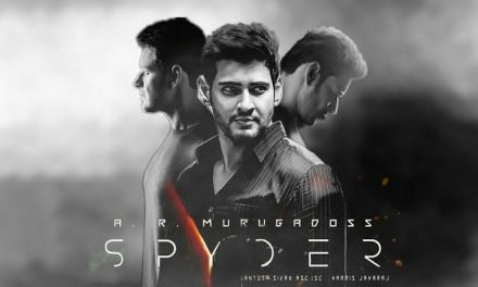 Mahesh Babu will join the unit of SPYder from July