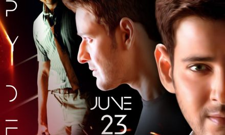 Spyder to be released in Hindi by Karan!