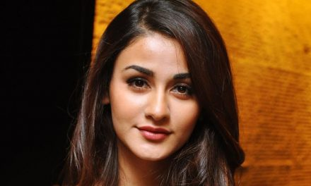 Aditi Arya signs her second Telugu movie