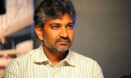 Director Rajamouli's next a multi starrer!