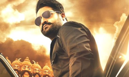 Jai Lava Kusa's business shows NTR's strong following