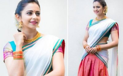Rakul Preet Singh  Photo Gallery