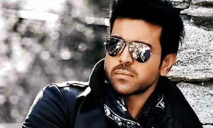 Ram Charan is yet to sign his next!