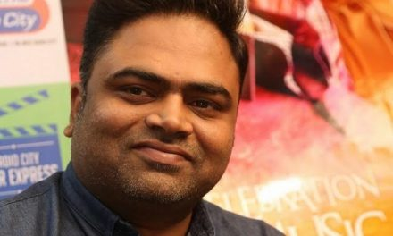 Vamsi will leave for US to work on script of Mahesh Babu's next
