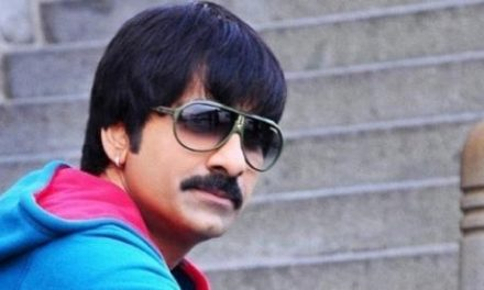 Ravi Teja attends SIT office today for interrogation