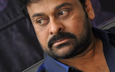 Is it 'Sye Raa' for Chiru's 151st film title?
