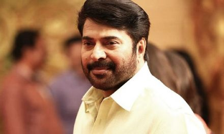Mammooty's 400th film launched