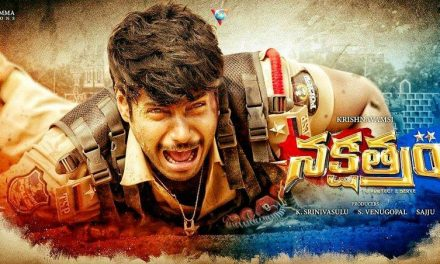 Nakshatram Moie Review – 2.75/5