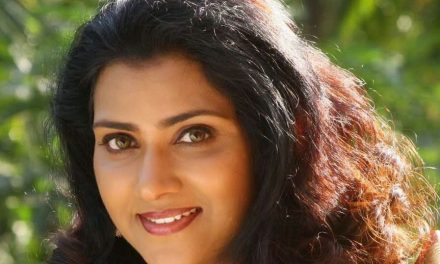 Vani Viswanath paid 40 Lakhs for 4 scenes in JJN!